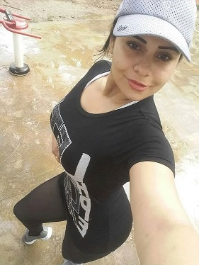 Nargis Khan call girl in mahipalpur